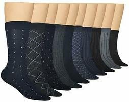 3KB Men's Dress Socks  - Variety of Patterns and Sizes