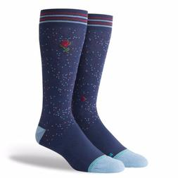 STANCE Bruce Fusion Dress Crew Socks Men's L Large