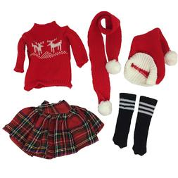 Clothes for Dolls <font><b>Dress</b></font> Accessories Girl