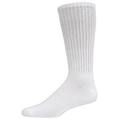 Dr. Scholl's Men's Relaxed Fit Lightweight Crew Sock 2 Pairs