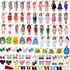 Doll Clothes Dress Shoes Socks For 18 Inch American Girl Dol