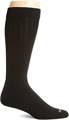 DryMax Dress Over Calf, Black, M 11-13, 2 Pack