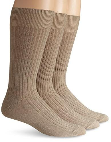 dress rib socks