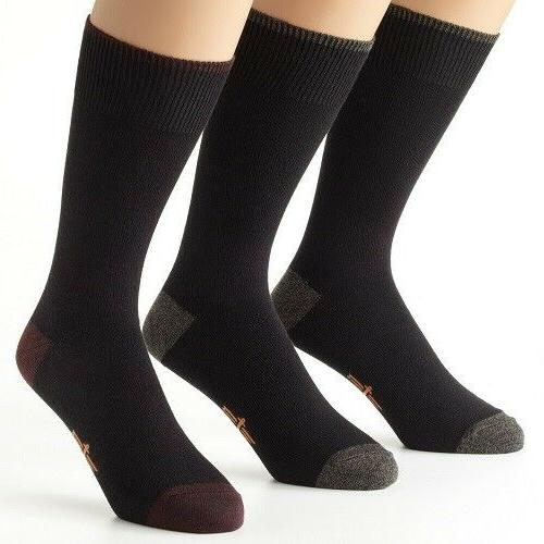 Dockers® Socks 3-Pack Fit ""