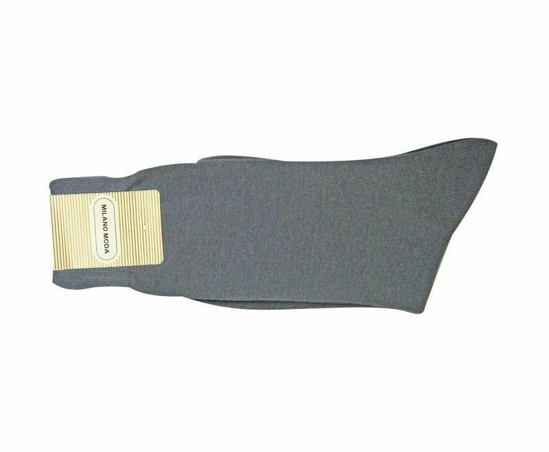 Men's High Quality Color Socks One Size