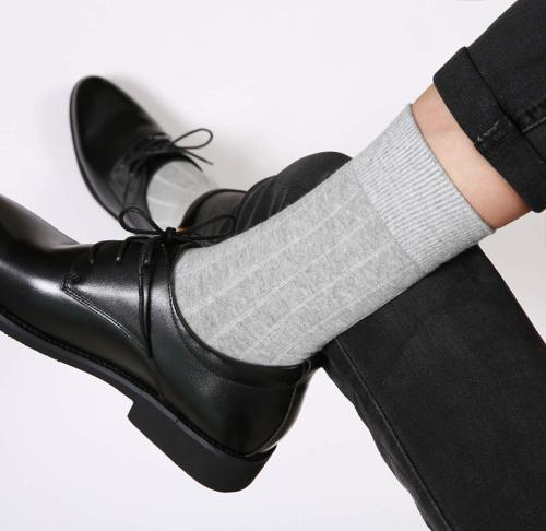 WANDER Classic Socks Casual Knitted &
