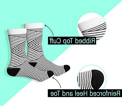 Mio Womens Socks Cotton for - Socks 6 -