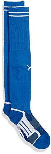 Puma Men's V Elite Socks, Team Royal/White, 7-12
