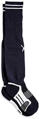 Puma Men's V Elite Socks, New Navy/White, 3.5-6