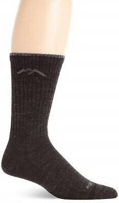 Darn Tough Vermont Merino Wool Dress Crew Sock, Size Men's 1