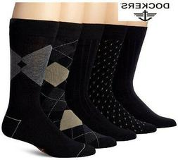 men s 5 pack classics dress socks