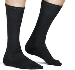 Tommie Copper Men's Performance Compression Dress Crew Sock