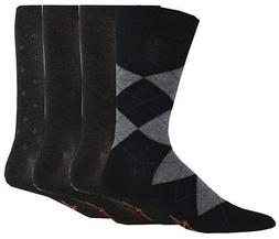 Dockers Mens 4-pk. Dress Socks