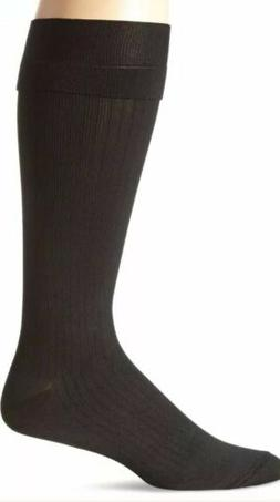 Dr. Scholl's Men's Over-The-Calf Compression Support Socks,